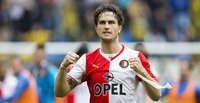 Daryl Janmaat picture G700487
