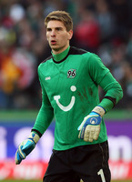 Ron-Robert Zieler picture G700520