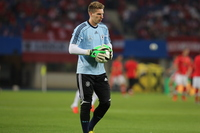 Ron-Robert Zieler picture G700521