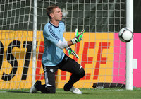 Ron-Robert Zieler picture G700525