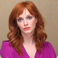 Christina Hendricks picture G700642