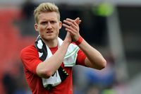 Andre Schurrle picture G700707