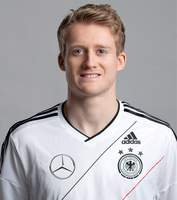 Andre Schurrle picture G700708