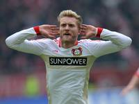 Andre Schurrle picture G700709