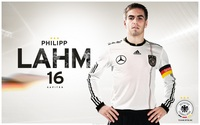 Philipp Lahm picture G700716