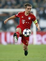 Philipp Lahm picture G700717