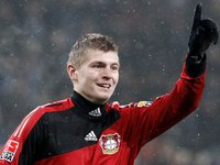 Toni Kroos picture G700804