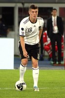 Toni Kroos picture G700805