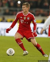 Toni Kroos picture G700806