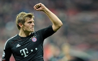 Toni Kroos picture G700808