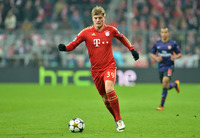Toni Kroos picture G700809