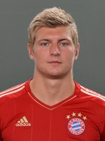 Toni Kroos picture G700810
