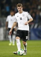 Toni Kroos picture G700812