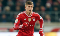 Toni Kroos picture G700813