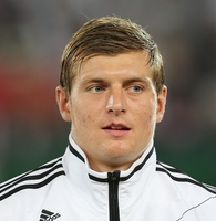 Toni Kroos picture G700816