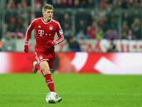 Toni Kroos picture G700817