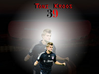 Toni Kroos picture G700819