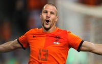 Ron Vlaar picture G700823