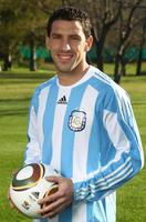 Maxi Rodriguez picture G700902