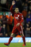 Maxi Rodriguez picture G700903