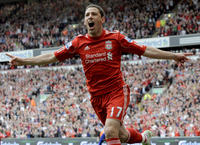 Maxi Rodriguez picture G700905