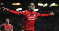 Maxi Rodriguez picture G700910