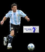 Maxi Rodriguez picture G700912