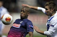Gelson Fernandes picture G700976