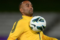 Archie Thompson picture G701212