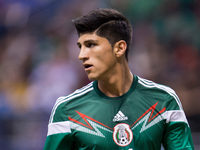 Alan Pulido picture G701228