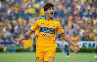 Alan Pulido picture G701232