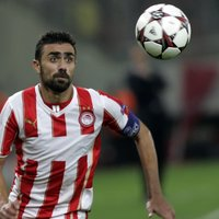 Giannis Maniatis picture G701448