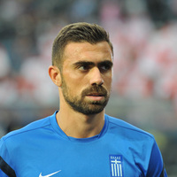 Giannis Maniatis picture G701449