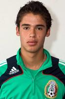 Diego Reyes picture G701500