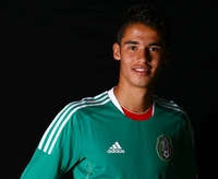 Diego Reyes picture G701501
