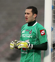 David Ospina picture G701540