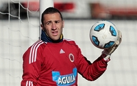 David Ospina picture G701542