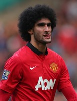 Marouane Fellaini picture G701579