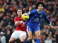 Marouane Fellaini picture G701580