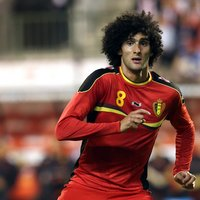 Marouane Fellaini picture G701581