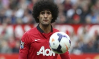 Marouane Fellaini picture G701583