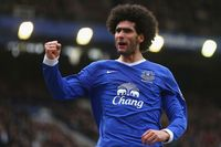Marouane Fellaini picture G701584