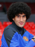 Marouane Fellaini picture G701585