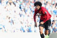 Marouane Fellaini picture G701586