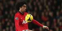 Marouane Fellaini picture G701587