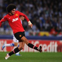 Marouane Fellaini picture G701589