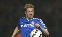 Kevin De Bruyne picture G701713