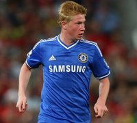 Kevin De Bruyne picture G701715