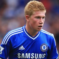 Kevin De Bruyne picture G701716