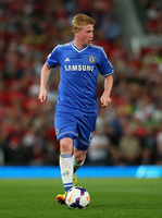 Kevin De Bruyne picture G701719
